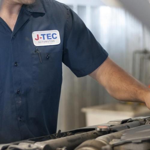 J-Tec shop image