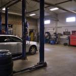 J-Tec garage
